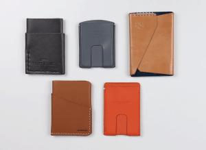 2019 Top 5 Slim wallets