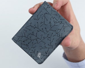 Bellroy Slim Sleeve Designer Edition wallet review