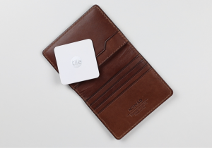 NOMAD Slim Wallet with Tile review
