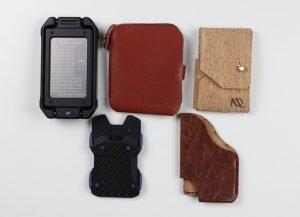 Top 5 Unique Wallets - Round 1