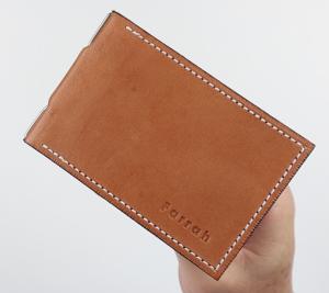 Farrah Design wallet review