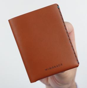 Wingback Winston wallet