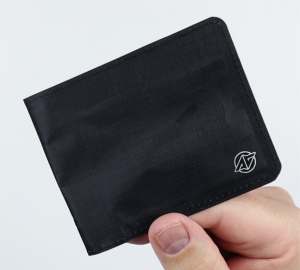 Airo Collective Stealth wallet