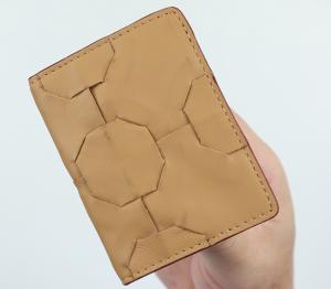 Elvis and Kresse card wallet