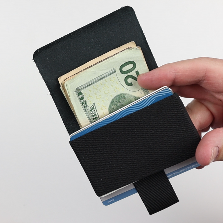 FOXC Accountant wallet