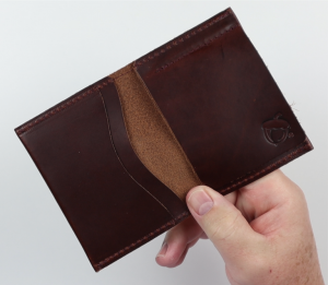 Nutsac Clipster wallet