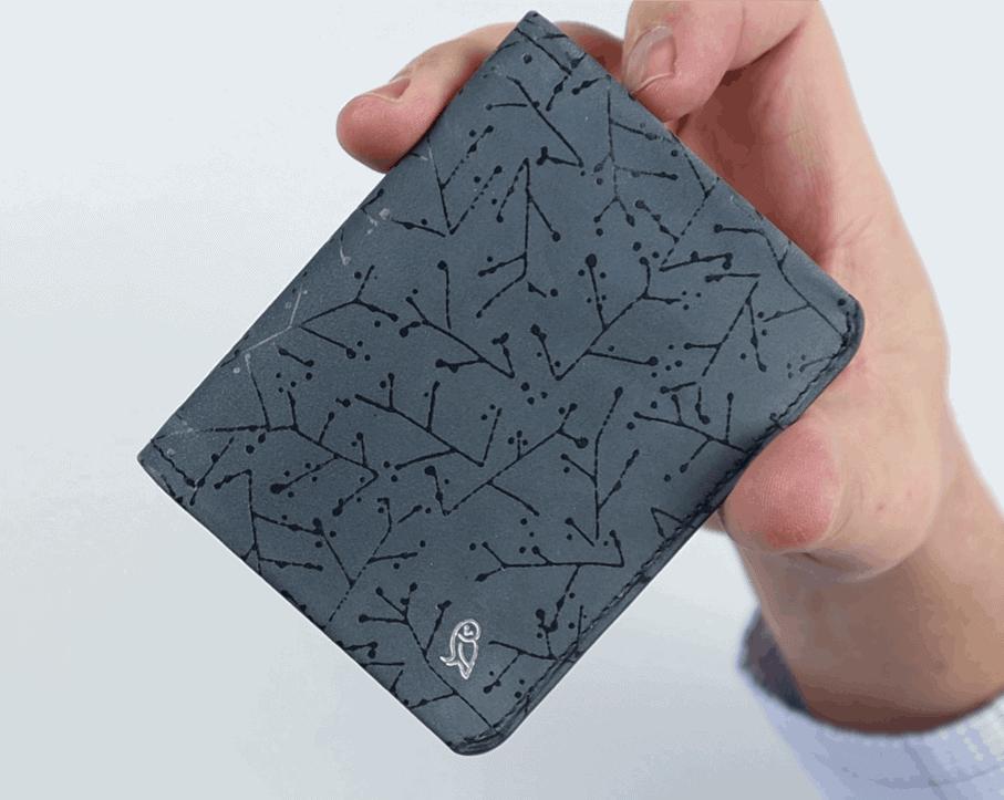 Bellroy Slim Sleeve Designer wallet