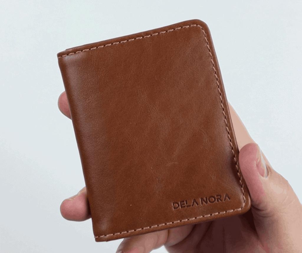 Delanora Slim wallet