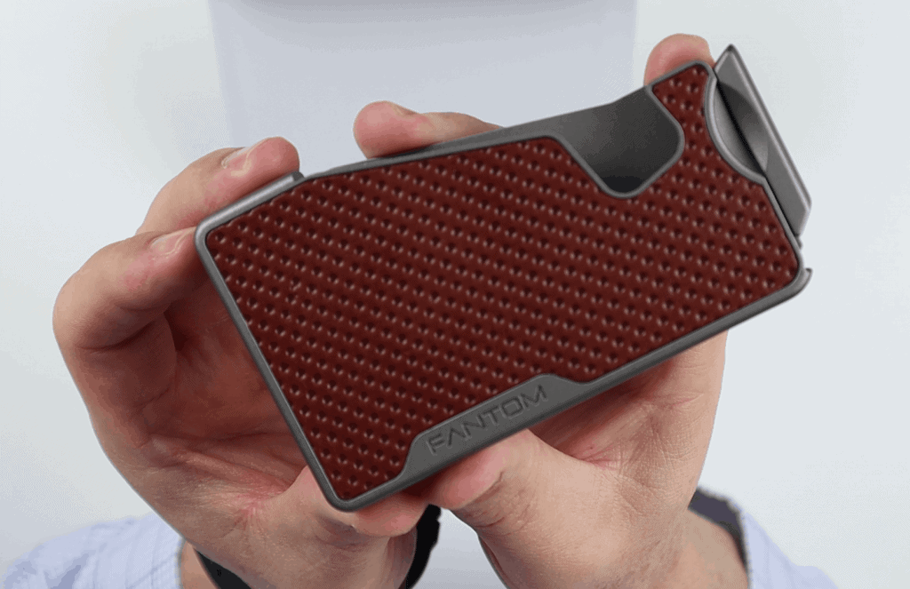 Fantom R wallet