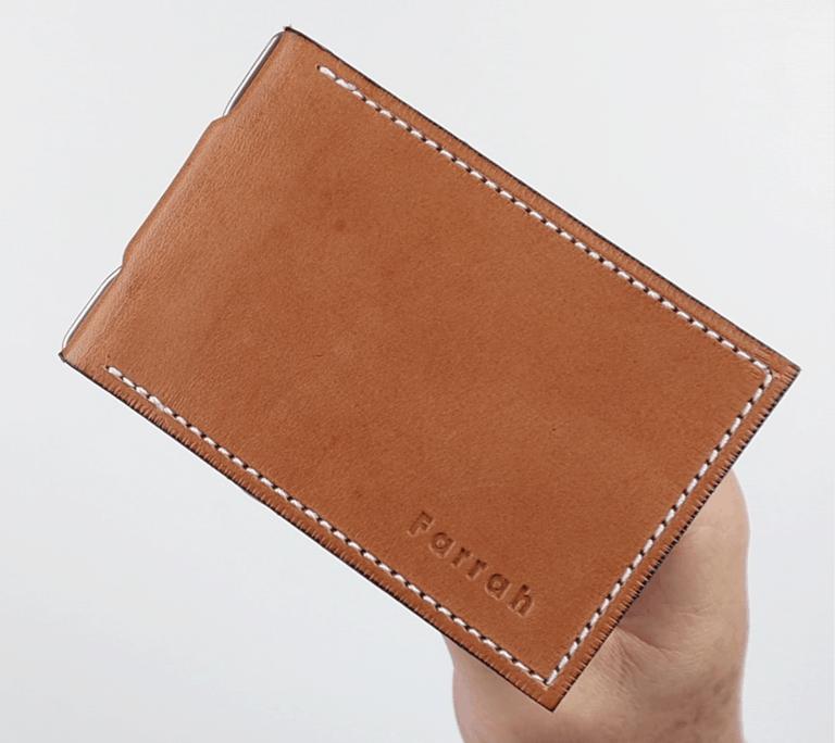 Farrah The Wallet