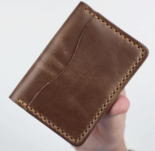 Popov 5 Card wallet