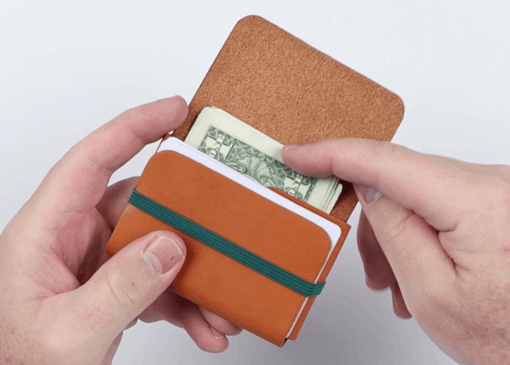 SINGULAR Wallet