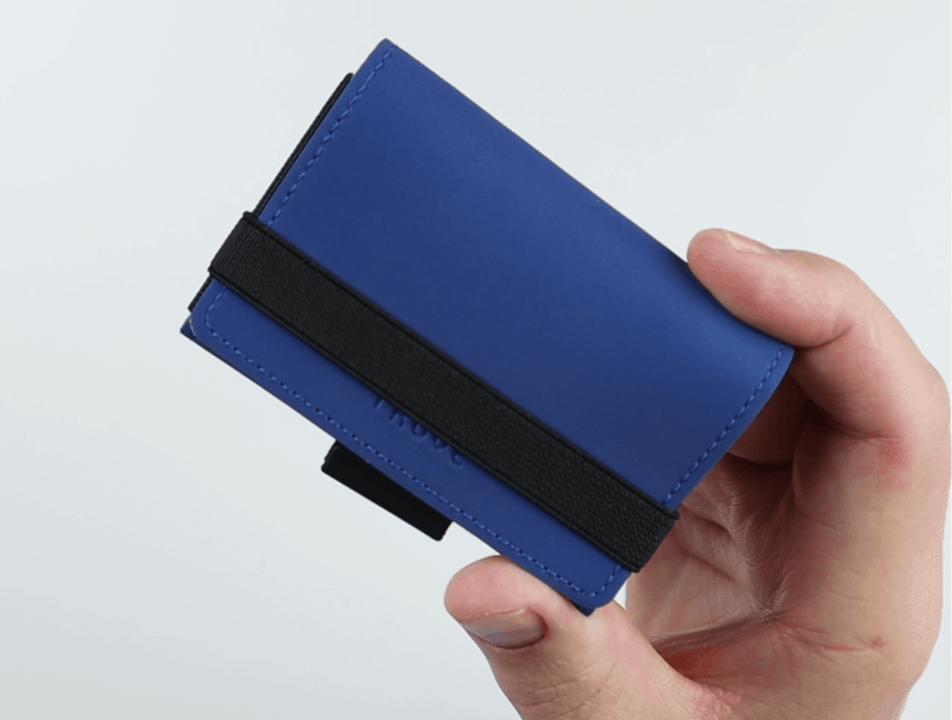 TROVE Cash Wrap wallet