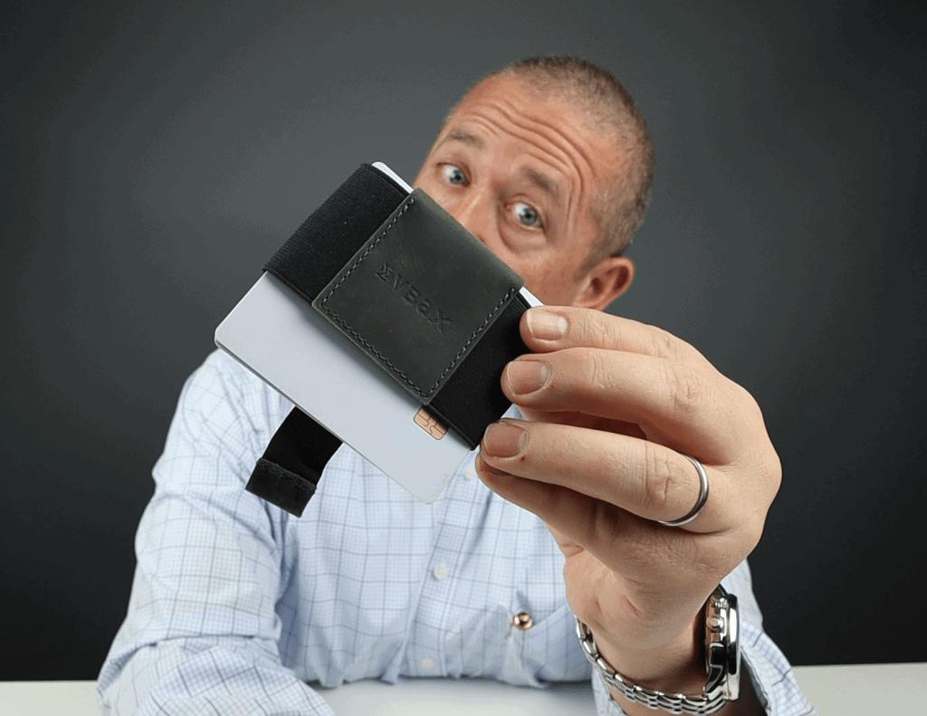 VBAX Elastic Wallet