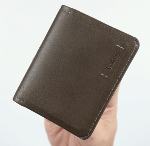 Bellroy Slim Sleeve – Premium Edition