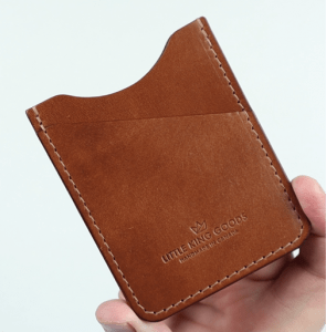 Little King Goods v1 wallet