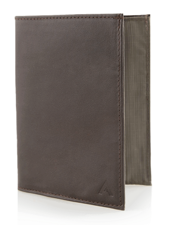 Allett Slim Leather