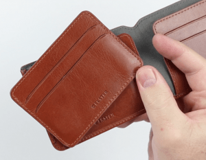 Ekster Modular Secretary wallet