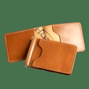 Ashland Leather Capone