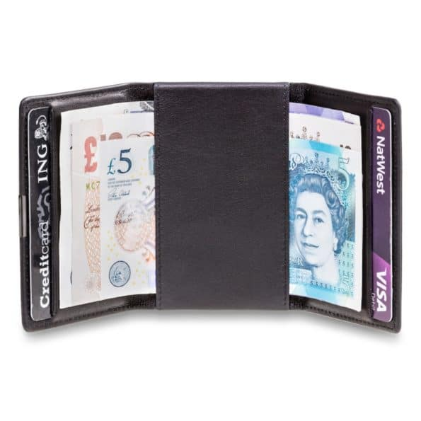 DUN Fold Trifold wallet