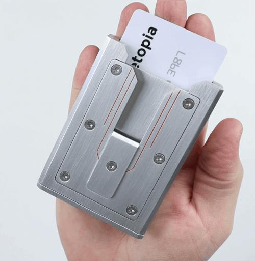 Fusion 4 Wallet