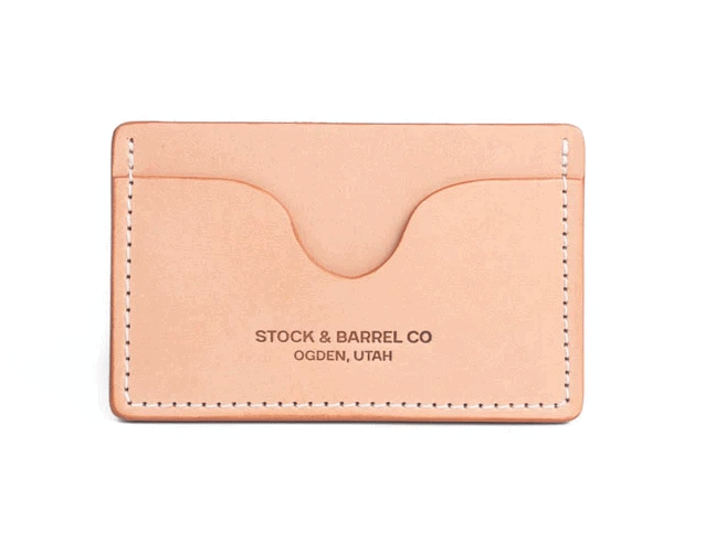 Stock & Barrel - #54