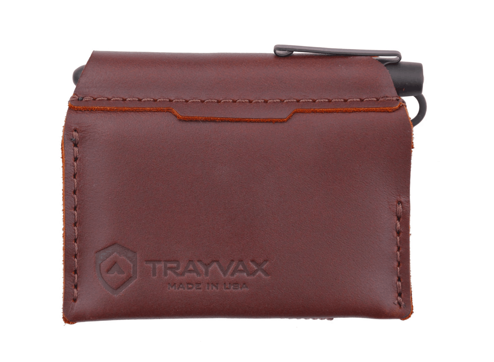 Trayvax Summit Notebook