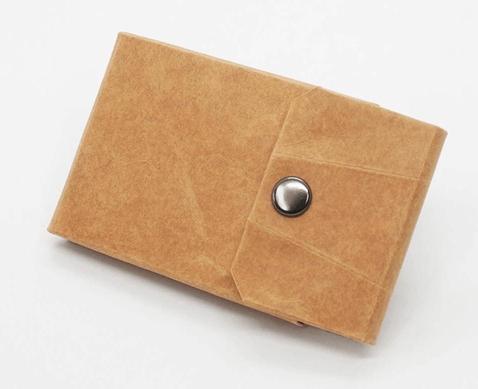 Kamino Slim Wallet