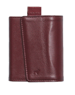 The Frenchie Co. Speed Wallet Mini