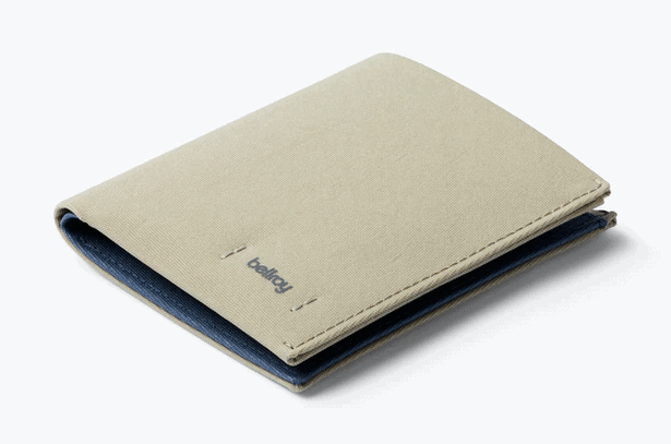 Bellroy Note Sleeve Woven