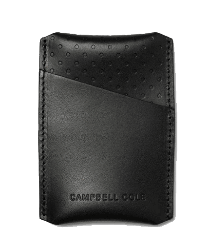 Campbell Cole - Simple Card Holder