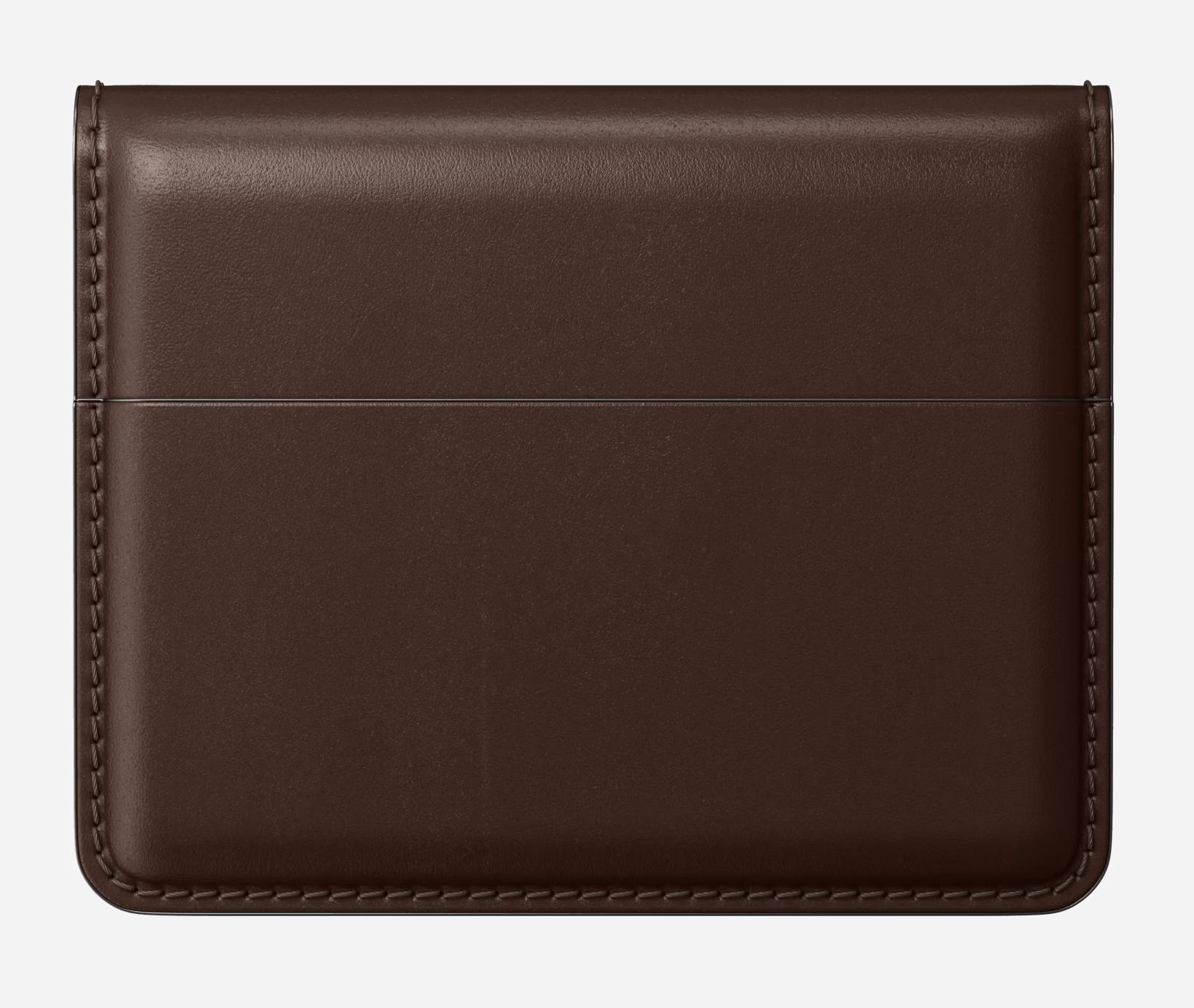 NOMAD Card Plus Wallet