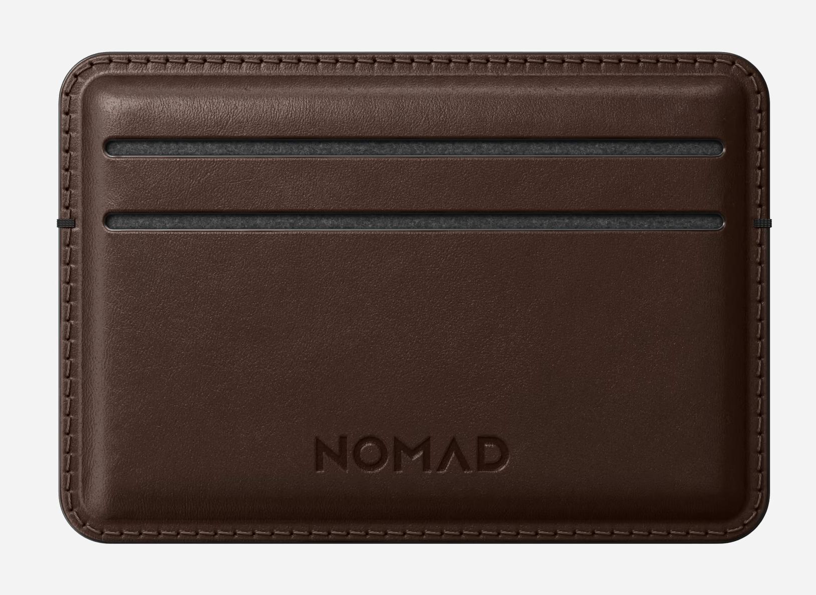 NOMAD Card Wallet