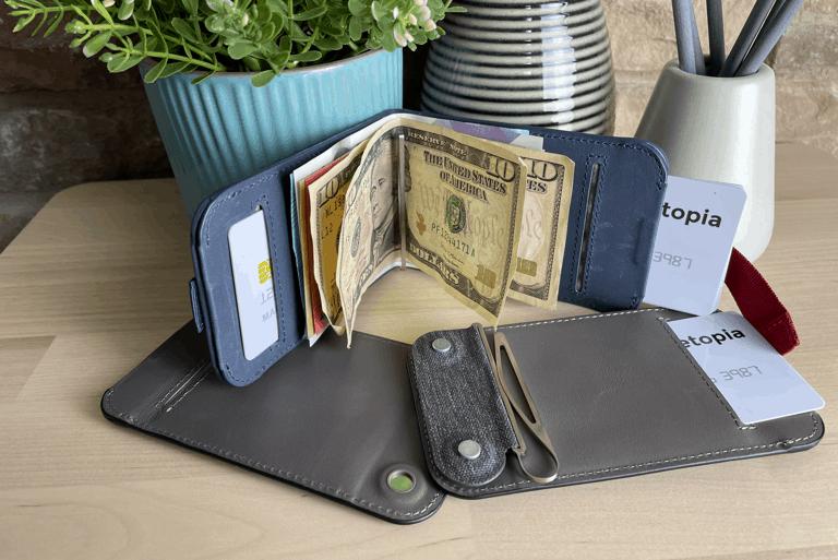 Distil Union Wallet 5.0 wallet