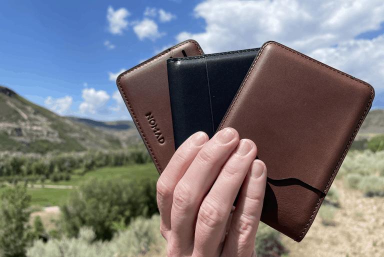 NOMAD wallets