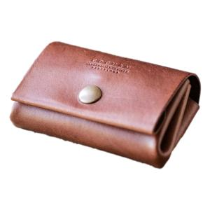 Cocuan Leather Card Coin Wallet