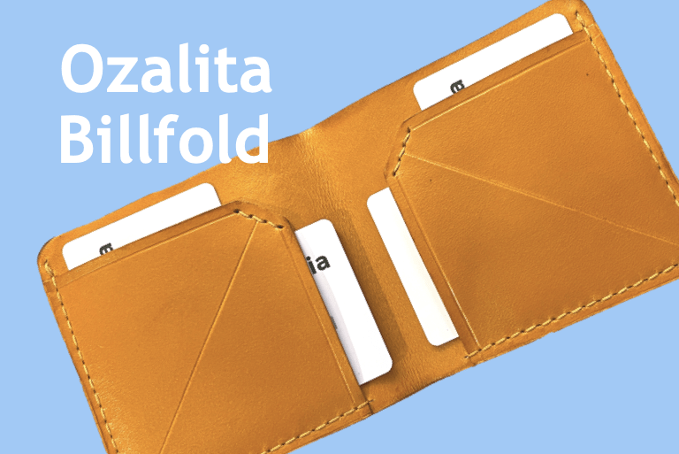 Ozalita Billfold wallet