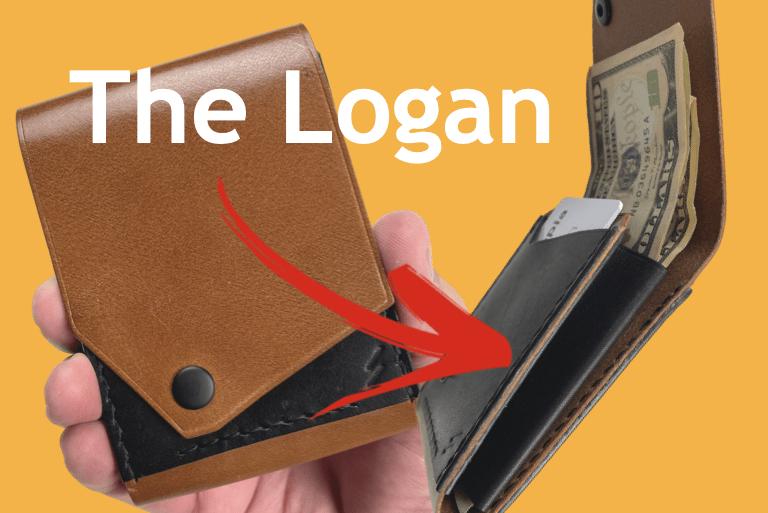 Softie Leather Goods Logan