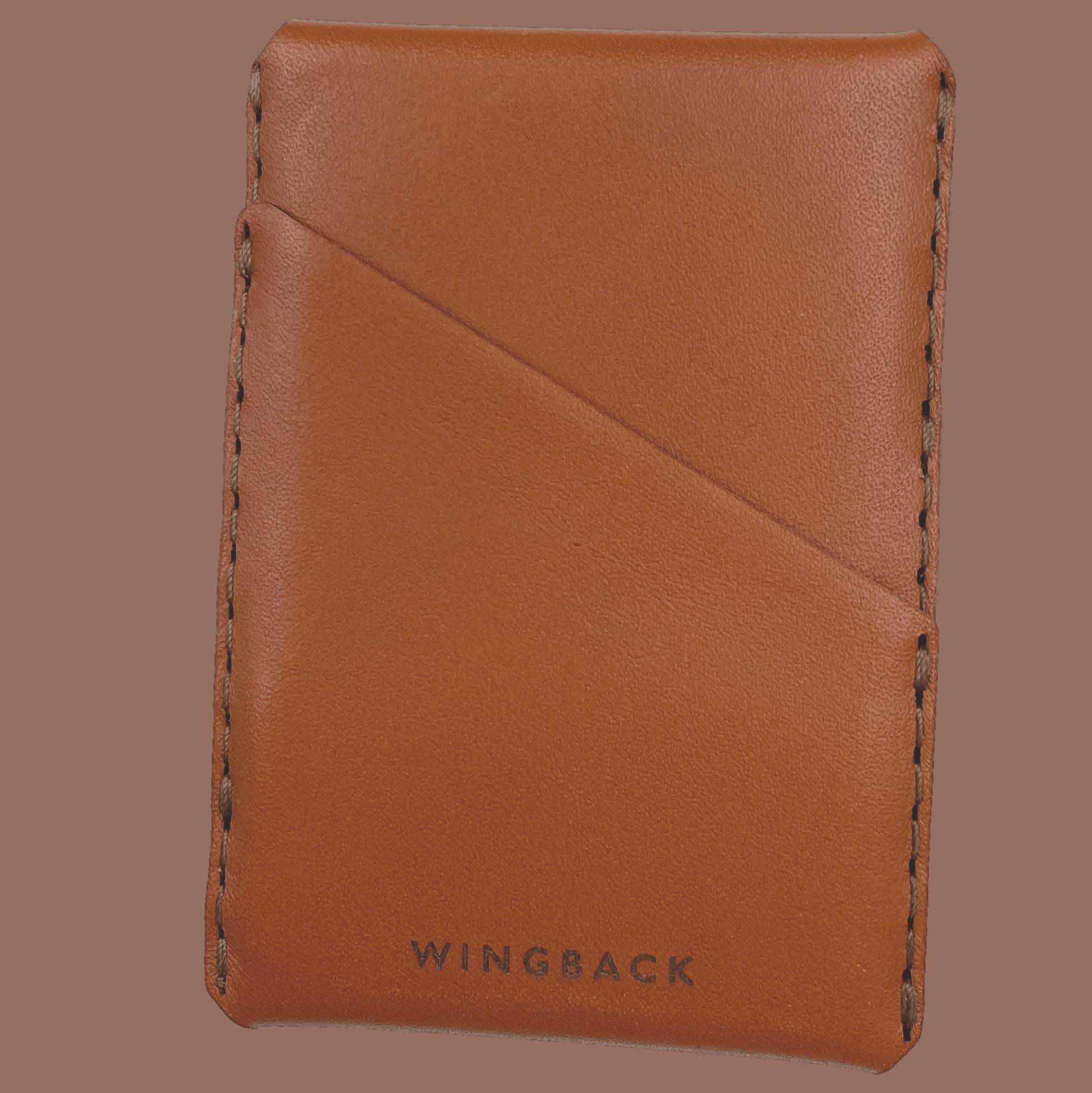 Wingback Winston Card Holder