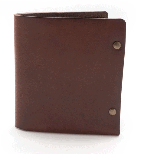 Colville Leather Longshore