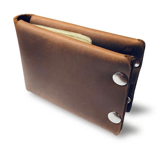 Murdy Creative Bifold wallet